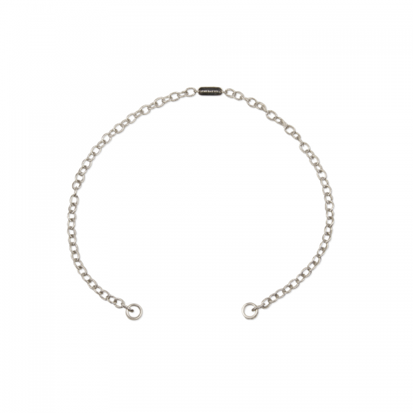 Necklace, without clasp - Clip