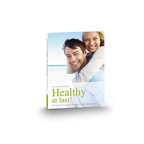 "Book ""Healthy at Last"""